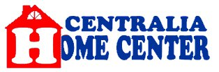 Centralia Home Center Logo